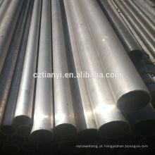 Nova China produtos para venda tubo de aço inoxidável 5mm