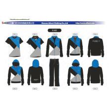 New Design Tracksuit Jacket & Sportswear Jackets (Jackets+Pants+Hoody+Polo Shirt+Shorts)