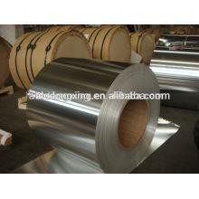 Bobina de aluminio de dibujo profundo de la serie 6000