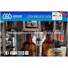 Best seller alcohol drink vodka filling machine