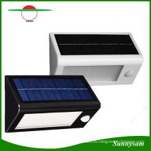 Luz solar vendedora caliente del sensor de la luz LED de Hight