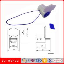 Jc-Ms102 Anti-Reverse Twist Dicht Meter Dichtungen Lieferanten
