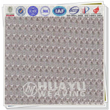 K918,polyester sandwich mesh fabric for bedding