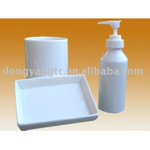ceramic hotel bathroom accessories