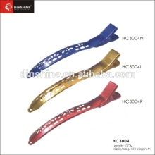 hot sale professional top quality ABS hair accessory hair clips