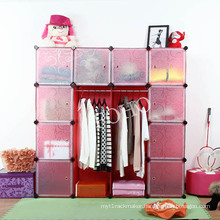 DIY Wardrobe, Kitchen Cabinet, Bathroom Cabinet (FH-AL0052-10)