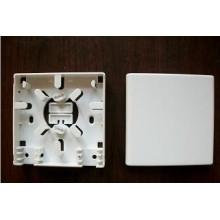 2 puertos - FTTH caja de conexiones óptica - USD0.20 / pieza