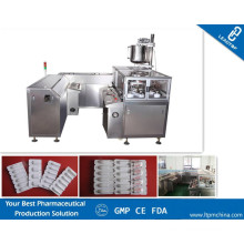 Pharmaceutical Suppository Production Line/ Vaginal Suppository Machine/Suppository Filling System