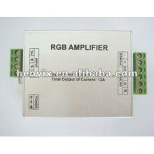 Amplificateur LED RVB