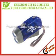 Benutzerdefinierte Werbe-Shake-Taschenlampe