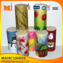 Best Selling Personalized Eco-friendly Raw Material Candle Wax Price