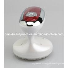 3 en 1 cuerpo ultrasónico de la cavitación del RF que adelgaza la máquina Massager del cuidado médico con la terapia ligera del fotón del LED cargada