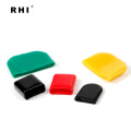 E-rhi rubber handle grips