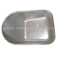 100l Galvanized Tray
