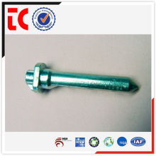 Chromated China Conector de zinc OEM die casting