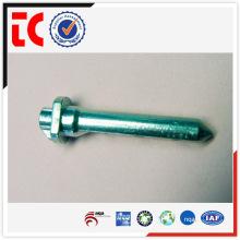 Chromated China OEM casting en fonte de zinc