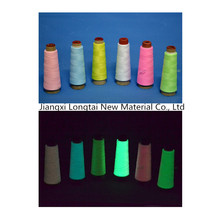 High Quality Glow Yarn SGS Certificated