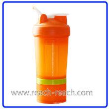 OEM-Kunststoff Protein Shaker Flasche (R-S060)
