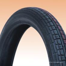 Référence du fabricant Qingdao en gros pour mieux vendre des produits 225-16 pneu de moto et tube