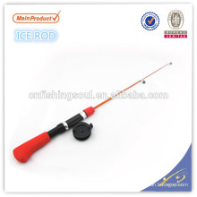 ICR051 chinese fishing tackle china fishing gear ice high carbon fishing rod ice