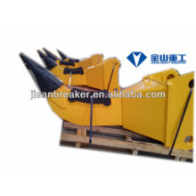 Kubota ripper for excavator, ripper tooth for excavator, kobelco ripper