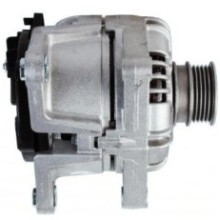 Bosch Generator for Vauxhall,Opel,CA1960IR,0124425050,0986049990
