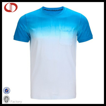 Custom Mens Sports Sublimation Dri Fit T Shirt