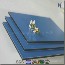 Megabond Aluminium Kunststoff Verbundplatte