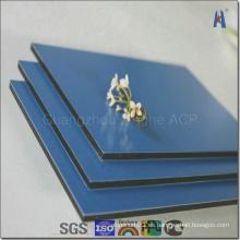 Megabond Aluminio Panel compuesto de plástico