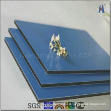 Painel composto em plástico de alumínio Megabond