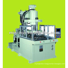 full automatic high speed servo rotary plastic injection mold machine 55T~75T
