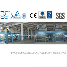 High Speed Automatic Adhesive Tape Coating Machine