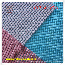 Colorful Decorative/ Metal Curtain Mesh with Cheap Price (ISO)