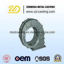 Kundengebundener China-Gießerei-duktiles Eisen-Sand-Casting für Pumpenanpassung
