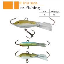 Lead Jig Lure Ice Fishing Lure 010