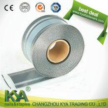 SWC7437-158 Grapas de cartón de rollo