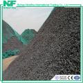 Coque metalúrgico de baja densidad y alto contenido de carbono Coque Breeze Hot Salers