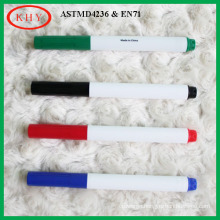 2015 New product special function wet erase glass marker