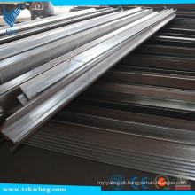 SUS Fabricante de barra de ângulo de aço inoxidável 316