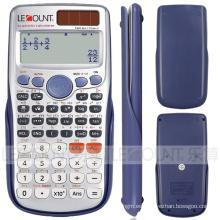 Calculadora científica de la función 417 (LC759)