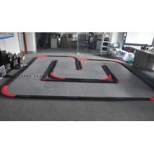Горячая продажа 15 квадратных метров RC трек автомобиля