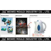 Customized New Design Plastic Injection Water Jug Mould