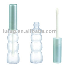 Plastic Lip Gloss Container Cosmetic Packaging
