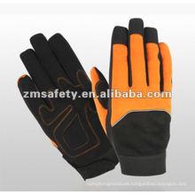 Anti-Vibration Mechanic Hand Protection Gloves Seguridad de la industria