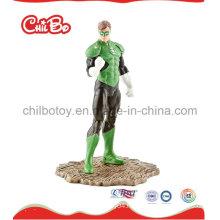 The Green Lantern Plastic Doll (CB-PD003-S)