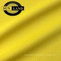 Maille 100% polyester imperméable pour vêtement d'extérieur