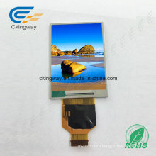 "A030vvn01 3"" 450CD/M2 45 Pin LCD Display"