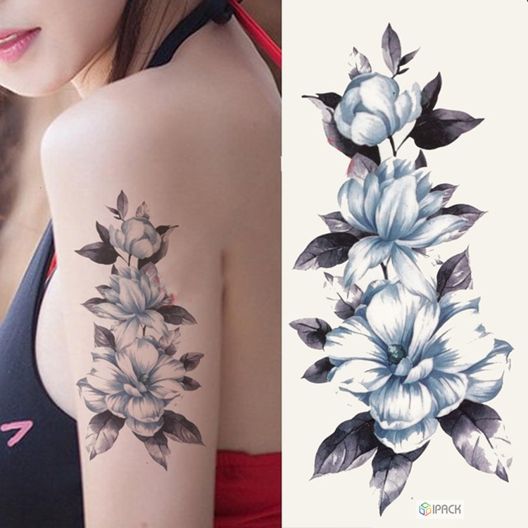 Body Tattoo Sticker