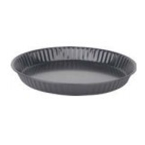 31x31x3cm Round Shaped Shallow Muffin Pans