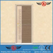 JK-PU9405 Wooden Door Polish Design